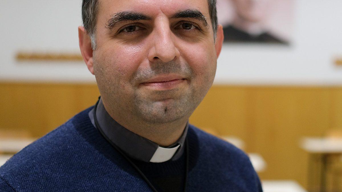don Aldo Angelucci