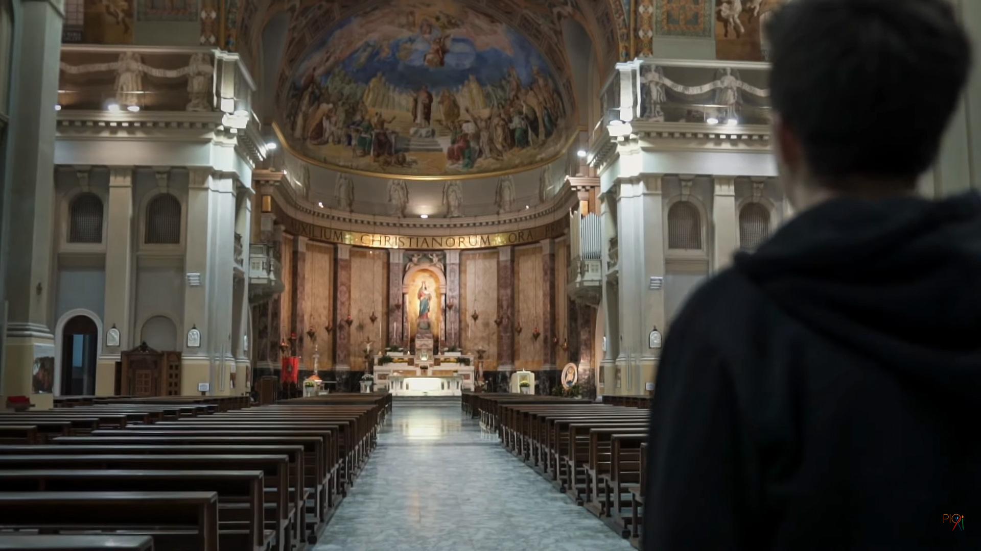 Preghiera Pio XI